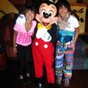 147 : ミッキーマウス