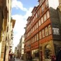 229 : レンヌに残る街並み