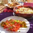 185 : モロッコ飯